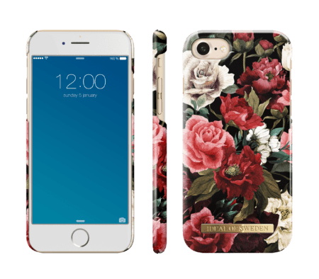 IDEAL FASHION CASE IPHONE 6/6S/7/8 ANTIQUE ROSES
