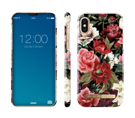 IDEAL FASHION CASE IPHONE X/XS ANTIQUE ROSES