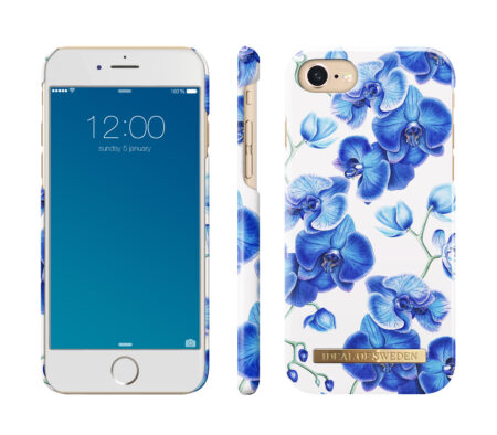 IDEAL FASHION CASE IPHONE 6/6S/7/8 BABY BLUE ORCHID